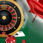 THE BEST ONLINE CASINO IN CANADA