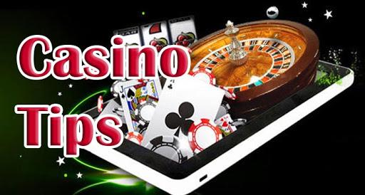 Playing At Casino