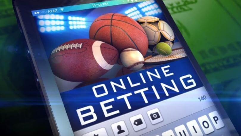 Real money sports betting